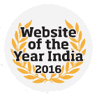 website of the year 2016